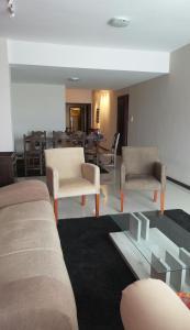 Departamento en 25 de Mayo, Apartmanok  Asuncion - big - 9