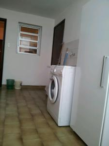 Departamento en 25 de Mayo, Apartmanok  Asuncion - big - 8