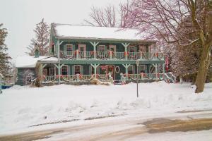WeatherPine Inn, Penziony – hostince  Niagara on the Lake - big - 23