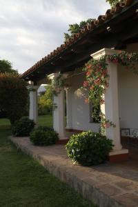 Patios De Cafayate, Hotely  Cafayate - big - 47