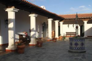 Patios De Cafayate, Hotely  Cafayate - big - 45