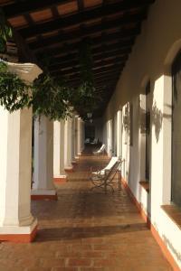 Patios De Cafayate, Hotely  Cafayate - big - 44