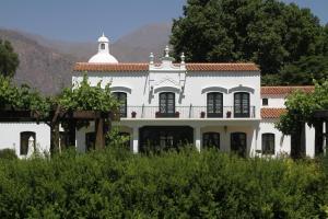 Patios De Cafayate, Hotely  Cafayate - big - 41