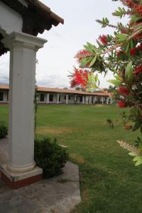 Patios De Cafayate, Hotely  Cafayate - big - 117
