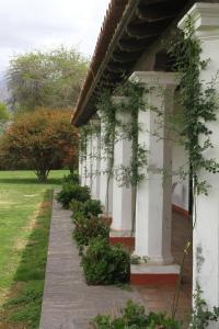 Patios De Cafayate, Hotely  Cafayate - big - 116