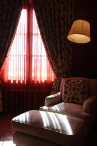 Patios De Cafayate, Hotely  Cafayate - big - 111