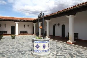 Patios De Cafayate, Hotely  Cafayate - big - 112