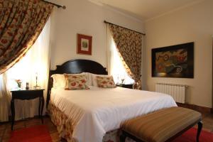 Patios De Cafayate, Hotely  Cafayate - big - 110