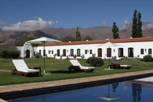 Patios De Cafayate, Hotely  Cafayate - big - 109