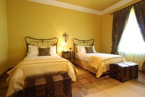 Patios De Cafayate, Hotely  Cafayate - big - 108