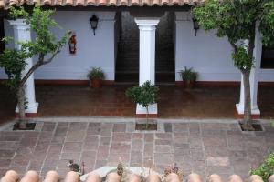 Patios De Cafayate, Hotely  Cafayate - big - 99