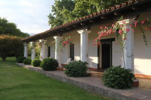 Patios De Cafayate, Hotely  Cafayate - big - 96