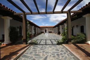 Patios De Cafayate, Hotely  Cafayate - big - 92