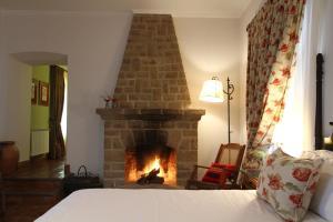 Patios De Cafayate, Hotely  Cafayate - big - 87