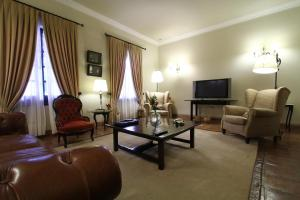 Patios De Cafayate, Hotely  Cafayate - big - 62
