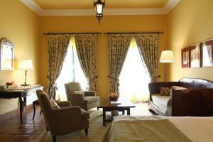 Patios De Cafayate, Hotely  Cafayate - big - 84
