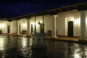 Patios De Cafayate, Hotely  Cafayate - big - 79