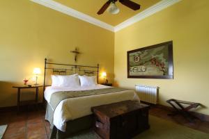 Patios De Cafayate, Hotely  Cafayate - big - 80