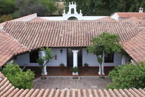 Patios De Cafayate, Hotely  Cafayate - big - 77