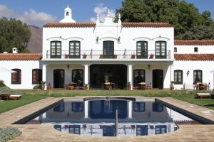 Patios De Cafayate, Hotely  Cafayate - big - 118