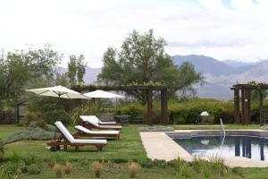 Patios De Cafayate, Hotely  Cafayate - big - 66