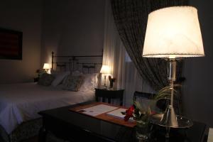 Patios De Cafayate, Hotely  Cafayate - big - 73