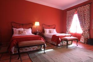 Patios De Cafayate, Hotely  Cafayate - big - 119