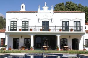 Patios De Cafayate, Hotely  Cafayate - big - 72