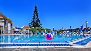 Villa Mare Monte ApartHotel, Apartmánové hotely  Malia - big - 33