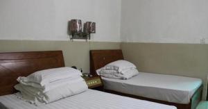 Zhanjiang Xiecun Inn, Penziony – hostince  Zhanjiang - big - 3