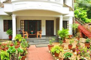 Peniel Residency, Privatzimmer  Cochin - big - 1