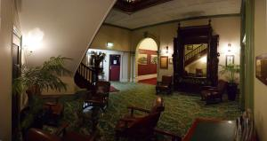 The Palace Hotel Kalgoorlie