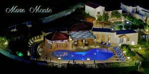 Villa Mare Monte ApartHotel, Апарт-отели  Малиа - big - 32