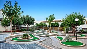 Villa Mare Monte ApartHotel, Апарт-отели  Малиа - big - 35