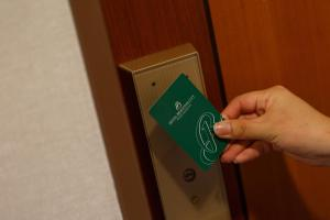 Hotel Brighton City Kyoto Yamashina, Отели  Киото - big - 44