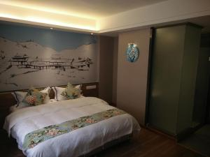 Guilin Recollection Inn, Alloggi in famiglia  Guilin - big - 5
