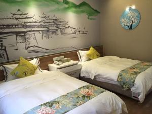 Guilin Recollection Inn, Alloggi in famiglia  Guilin - big - 3