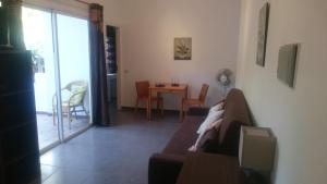 Apartamentos El Patio, Aparthotels  Los Llanos de Aridane - big - 8