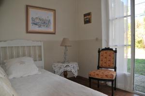 Bastide de l'Avelan, Отели типа «постель и завтрак»  Гримо - big - 6