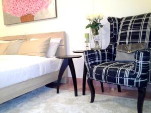 Patong Condotel, Апартаменты  Патонг-Бич - big - 7