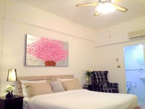 Patong Condotel, Апартаменты  Патонг-Бич - big - 6