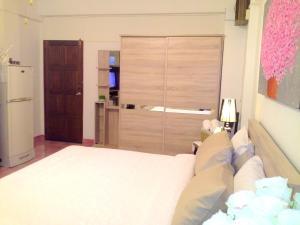 Patong Condotel, Апартаменты  Патонг-Бич - big - 15