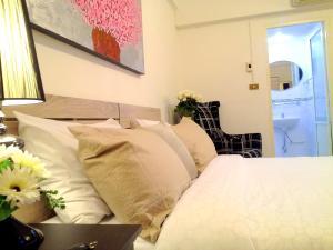 Patong Condotel, Апартаменты  Патонг-Бич - big - 10