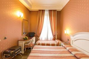 Hotel La Lumiere Di Piazza Di Spagna, Szállodák  Róma - big - 11