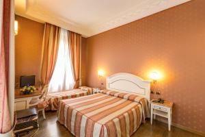 Hotel La Lumiere Di Piazza Di Spagna, Szállodák  Róma - big - 16