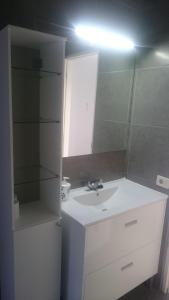 Apartamentos El Patio, Апарт-отели  Лос-Льянос-де-Аридан - big - 36