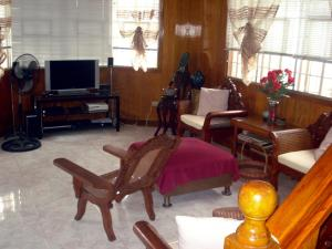 Geordie's Hostel and Cafe, Penziony  Manila - big - 20