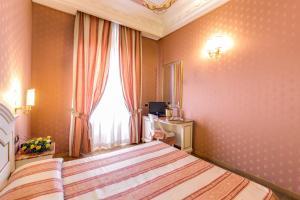 Hotel La Lumiere Di Piazza Di Spagna, Szállodák  Róma - big - 18