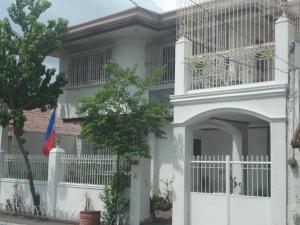 Geordie's Hostel and Cafe, Penziony  Manila - big - 22
