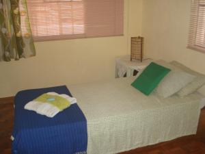 Geordie's Hostel and Cafe, Penziony  Manila - big - 7